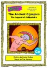 The Ancient Olympics - The Legend Of Callipateira - PERFORMANCE PACK