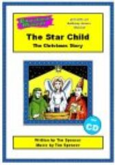 The Star Child - The Christmas Story - PERFORMANCE PACK