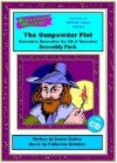 The Gunpowder Plot - ASSEMBLY PACK