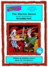 The Warrior Queen - Boudica and the Romans - ASSEMBLY PACK
