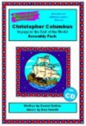 Christopher Columbus - Voyage to the End of the World - ASSEMBLY PACK