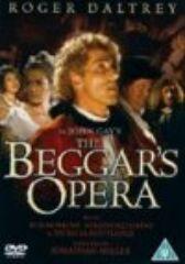The Beggar's Opera - directed by Jonathan Miller  - DVD - Region 2 - UK/European format