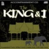 The King and I - CD of Vocal Tracks & Backing Tracks