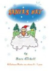 Santa's Hat - Production Pack - Script & Score & CD of Backing/Vocal Tracks