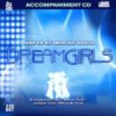 Dreamgirls - 2 CDs of Vocal Tracks & Backing Tracks