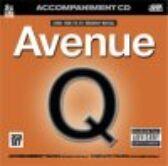 Avenue Q - 2 CDs of Vocal Tracks & Backing Tracks