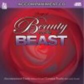 Beauty and the Beast - 2 CDs of Vocal Tracks & Backing Tracks