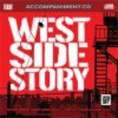 West Side Story - 2 CDs of Vocal Tracks & Backing Tracks