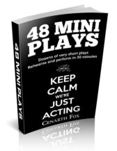 48 ROYALTY FREE Mini-Plays - PDF