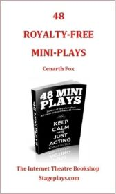 48 Mini Plays : ROYALTY FREE
