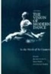Vision of Modern Dance - New Edition