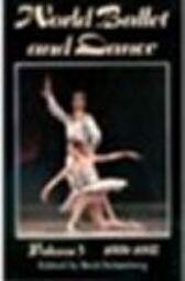 World Ballet and Dance 1991-1992