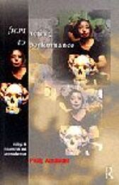 From Acting to Performance - Essays in Modernism and Postmodernism