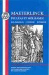 Pelleas Et Melisande & Les Aveugles & L'intruse & Interieur - Text is in French