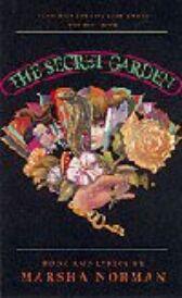 The Secret Garden - Musical Version - TCG Edition