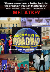 A Million Miles from Broadway - Musical Theatre Beyond New York and London