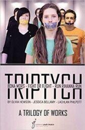 Triptych - A Trilogy of New Works