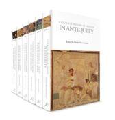 A Cultural History of Theatre - VOLUMES 1-6