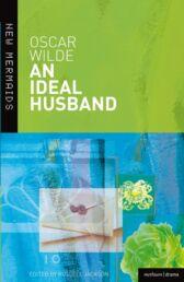 An Ideal Husband - Mermaid Edition