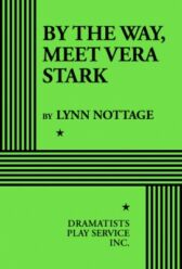 By the Way, Meet Vera Stark