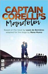 Captain Corelli's Mandolin - STAGE VERSION