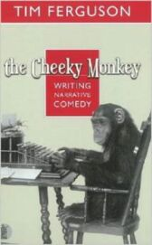 The Cheeky Monkey - Writing Narrative Comedy