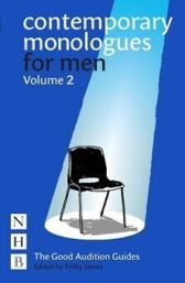 Contemporary Monologues for Men - Volume 2