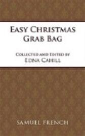 Easy Christmas Grab Bag