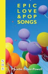 Epic Love and Pop Songs
