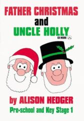 Father Christmas and Uncle Holly - BACKING TRACKS DOWNLOAD