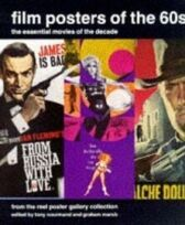 film posters of the 60s - the essential movies of the decade