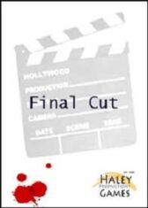 Final Cut - An Interactive Murder Mystery Game
