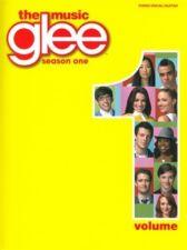 Glee - Songbook - Season One - VOLUME ONE