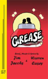 Grease - SCRIPT