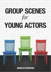 Group Scenes for Young Actors - 32 High-Quality Scenes