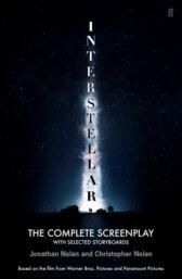 Interstellar - The Screenplay