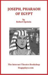 Joseph, Pharaoh of Egypt - PDF