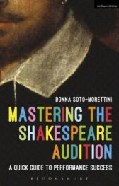 Mastering the Shakespeare Audition