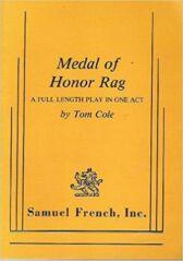 Medal of Honor Rag