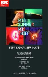 Midsummer Mischief - Four Radical Plays by Women