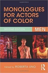 Monologues for Actors of Color - Men