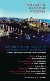 The Oberon Anthology of Contemporary Irish Plays
