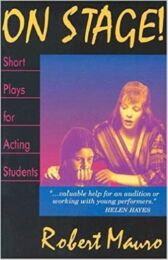 On Stage - 23 Short Plays for Acting Students