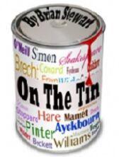 On the Tin