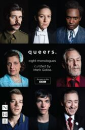Queers - Eight Monologues