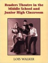 Readers Theatre in the Middle and Junior High Classroom - A Take Part Teacher's Guide