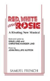 Red White and Rosie