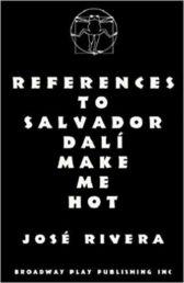 References to Salvador Dalí Make Me Hot