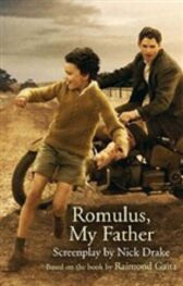 Romulus My Father - A Screenplay