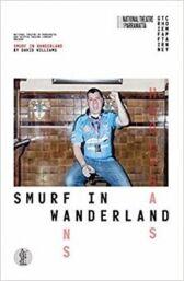 Smurf in Wanderland